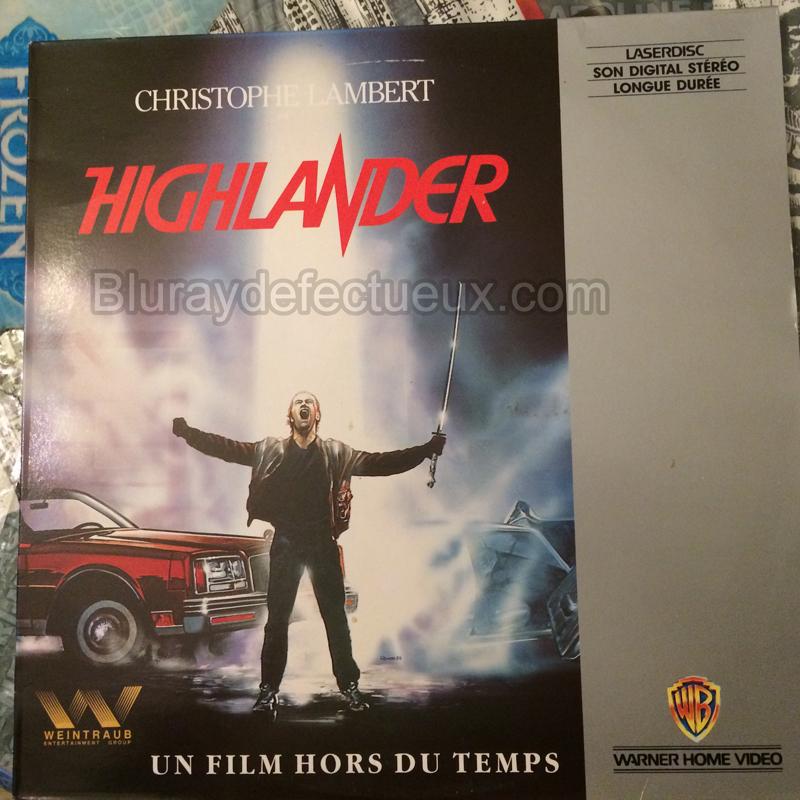 LD Highlander