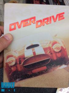 Overdrive SB