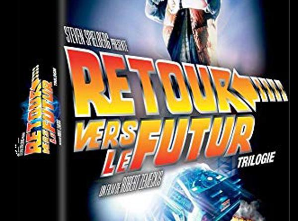Trilogie retour vers le futur 2010