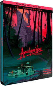 Apocalypse Now Steelbook 4K