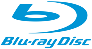 Logo Blu-ray HD