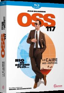 Coffret OSS 117