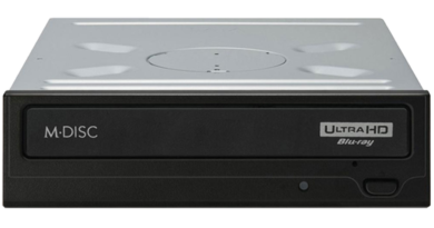 Drive BDXL UHD no name