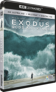 Exodus Gods and Kings 4K