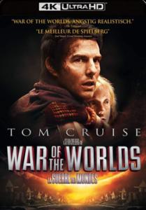 La guerre des mondes 4K