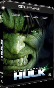 L'Incroyable Hulk 4K