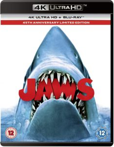 Jaws 4K (pasde VF!)