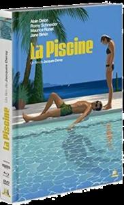 La Piscine 4K