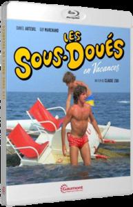 Les sous-doués en vacances