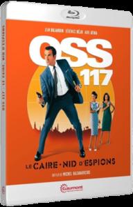 OSS 117 Le Caire nid d'espions