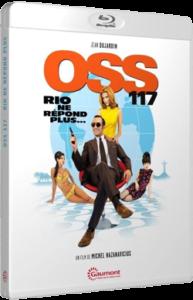 OSS 117 Rio ne répond plus