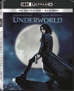 Underworld 4K
