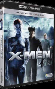X Men 4K
