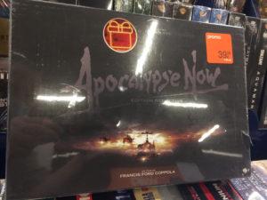 Coffret Apocalypse Now