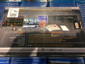 Retour vers le futur Circuits temporels UHD/4K