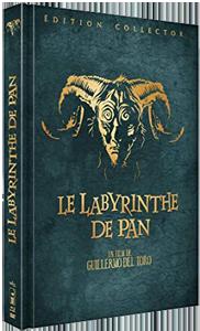 Le labryinthe de Pan (Collector)