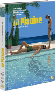 La Piscine UHD 4K