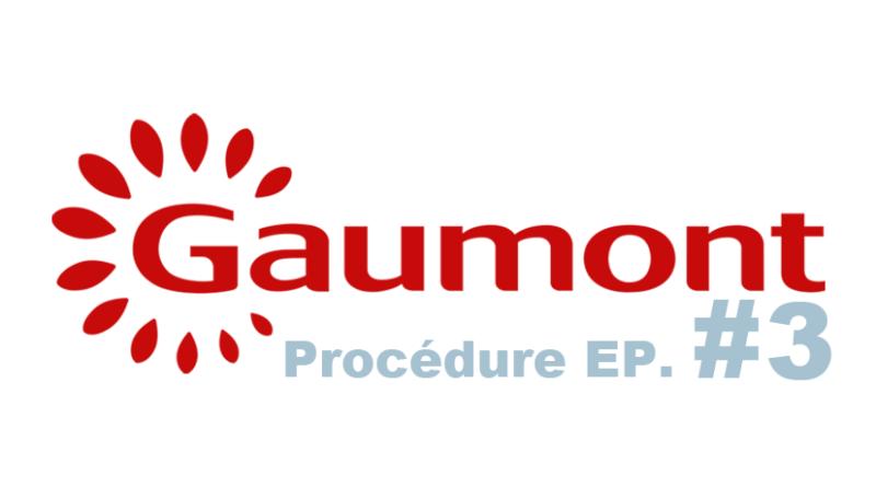 marguerite Gaumont EP3