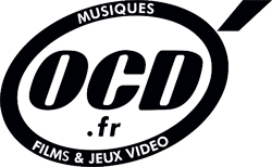 Logo O'CD