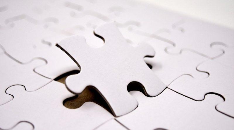 Puzzle signaler