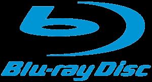 Blu-ray logo officiel