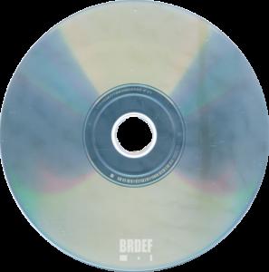 CD audio