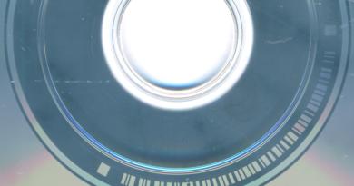 Code-barres CD