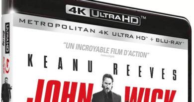 JOHN WIKCK UHD 4K