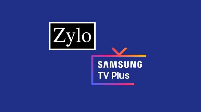ZYLO SAMSUNG TV