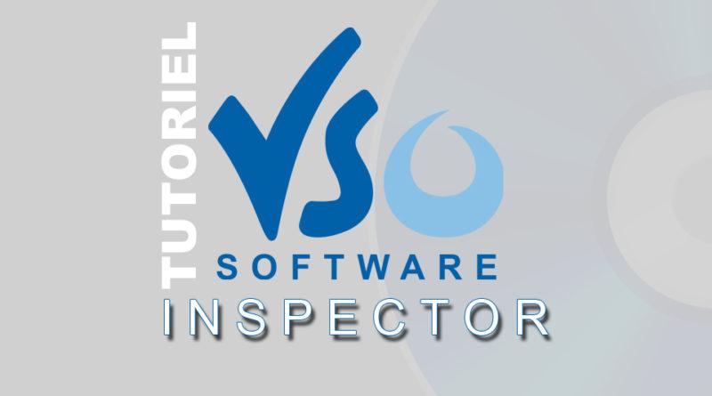 Tutoriel VSO Inspector