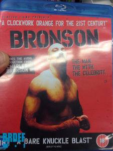 Bronson UK