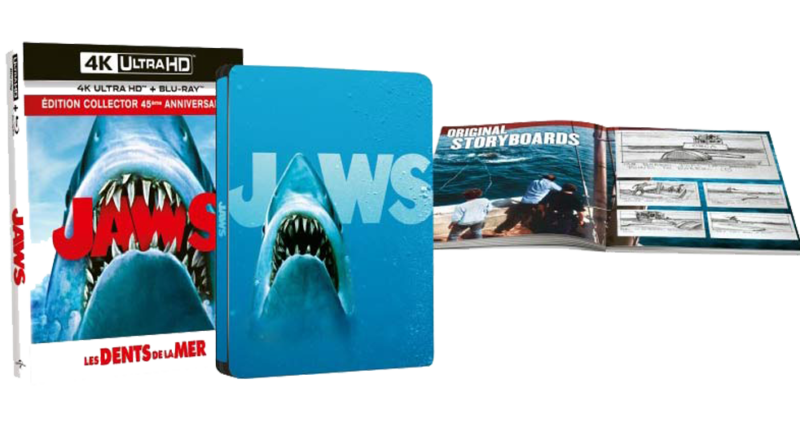 Jaws 4k