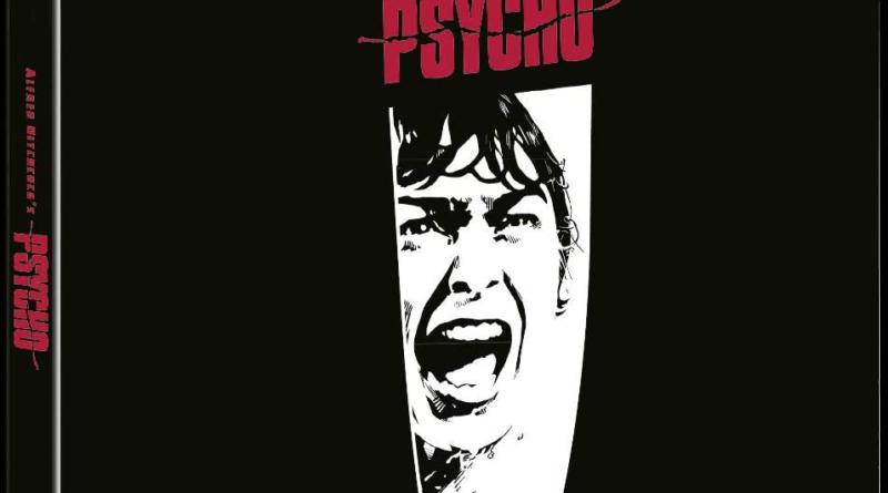 Psychose 4k