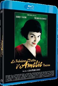 Le fabulmeux destin d'Amelie Poulain
