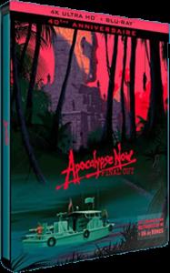 Apocalypse Now Steelbook 4K