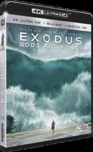 Exodus Gods and Kings 4K