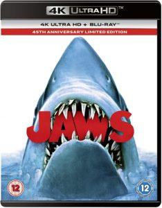 Jaws 4K (pasde VF!)