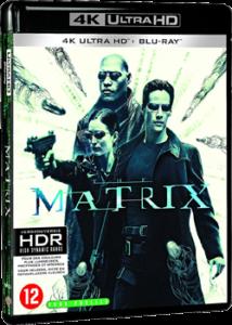 Matrix 4K