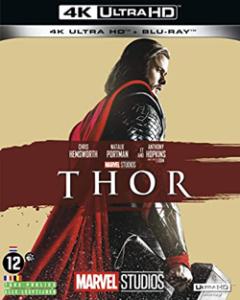 Thor 4K