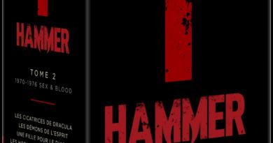 Coffret Hammer Tome 2