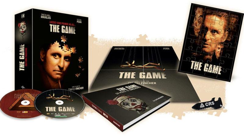 The Game Edition prestige
