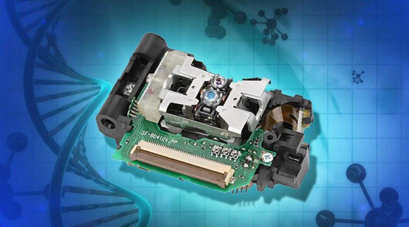 Optical Pick-up Unit Biosensing