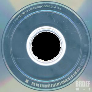 Centre CD AUDIO
